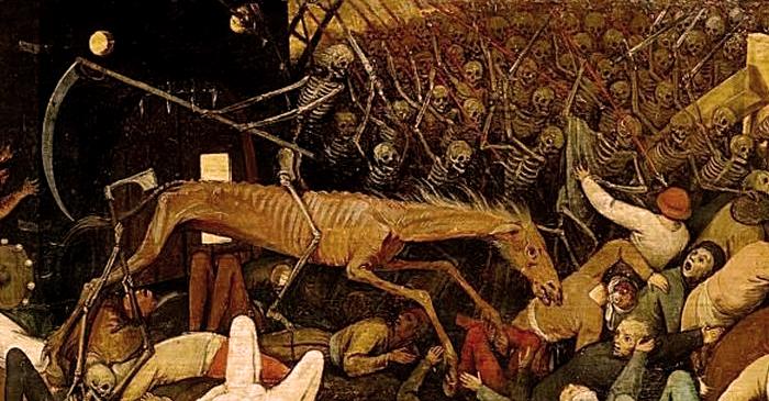 Peste nera 1348