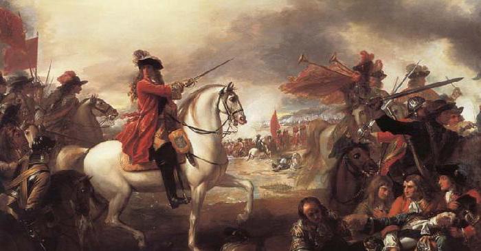 Seconda Rivoluzione Inglese