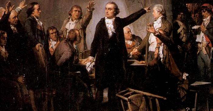 Costituzione 1791 cover