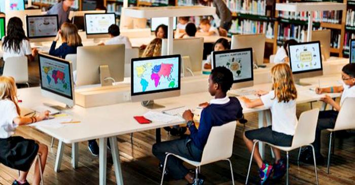 Risorse digitali a scuola
