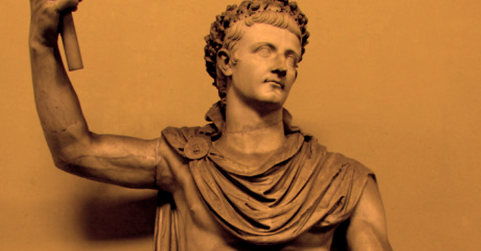 dinastia Giulio-Claudia cover