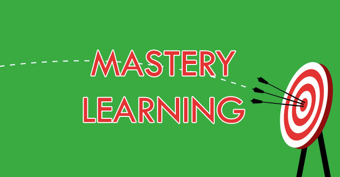 Mastery Learning Cover