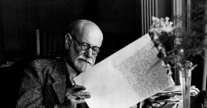 Freud cover