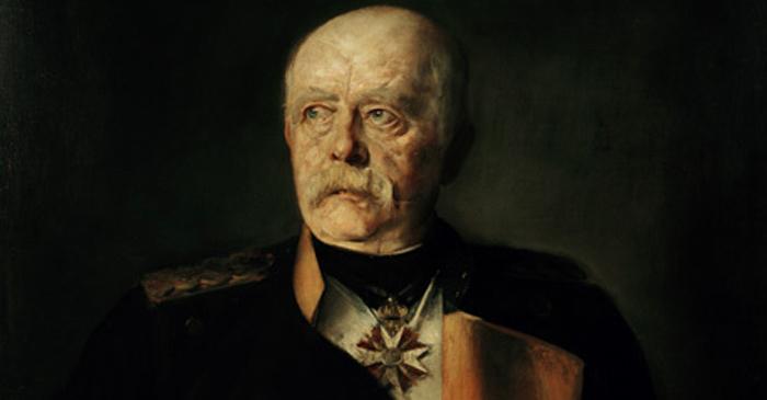 Bismarck e l'unificazione della Germania