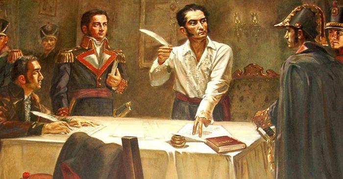 Stati sudamericani cover