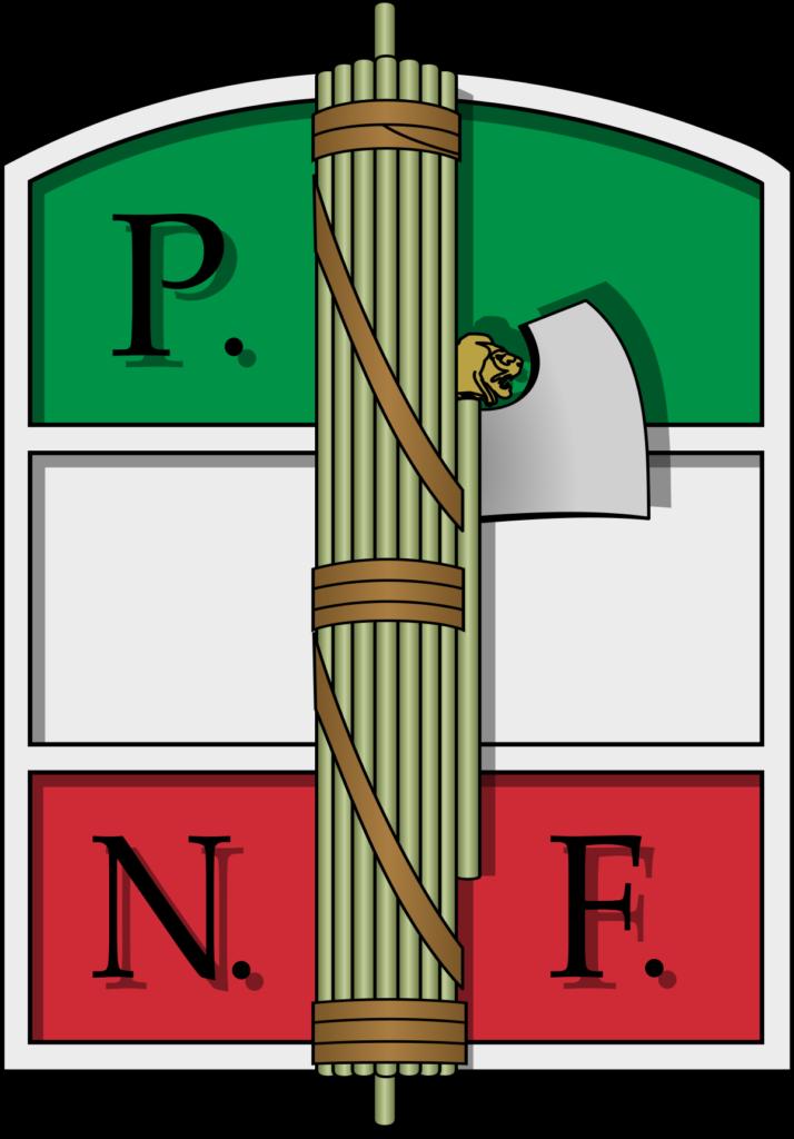 Simbolo del Partito Nazional Fascista