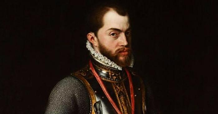 Filippo II cover