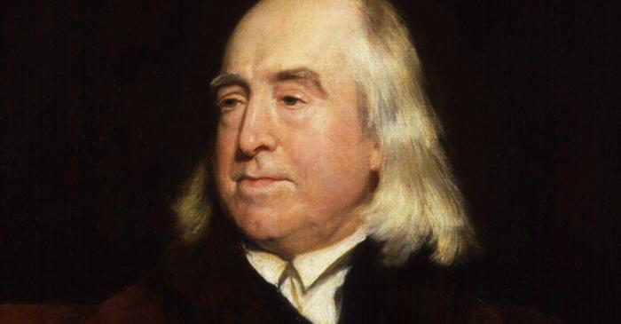 Bentham cover