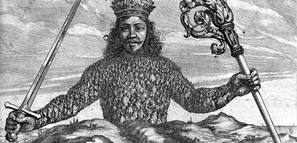 Il Leviatano di Hobbes