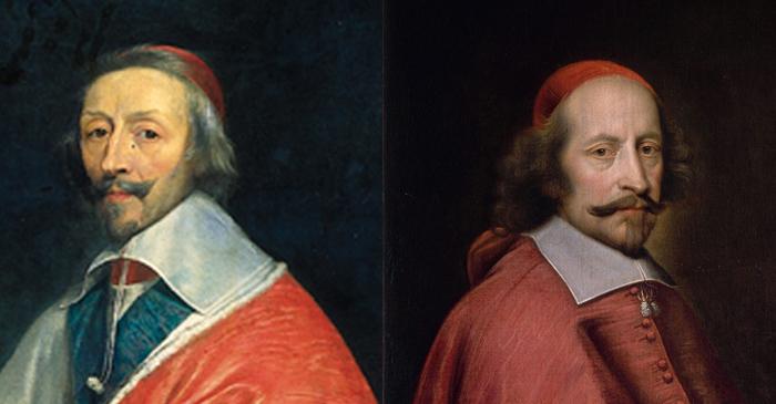 Richelieu cover
