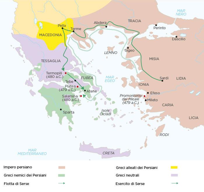 Seconda guerra greco-persiana